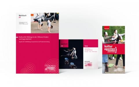 Gute Botschaften - Arbeitsstelle kulturelle Bildung NRW