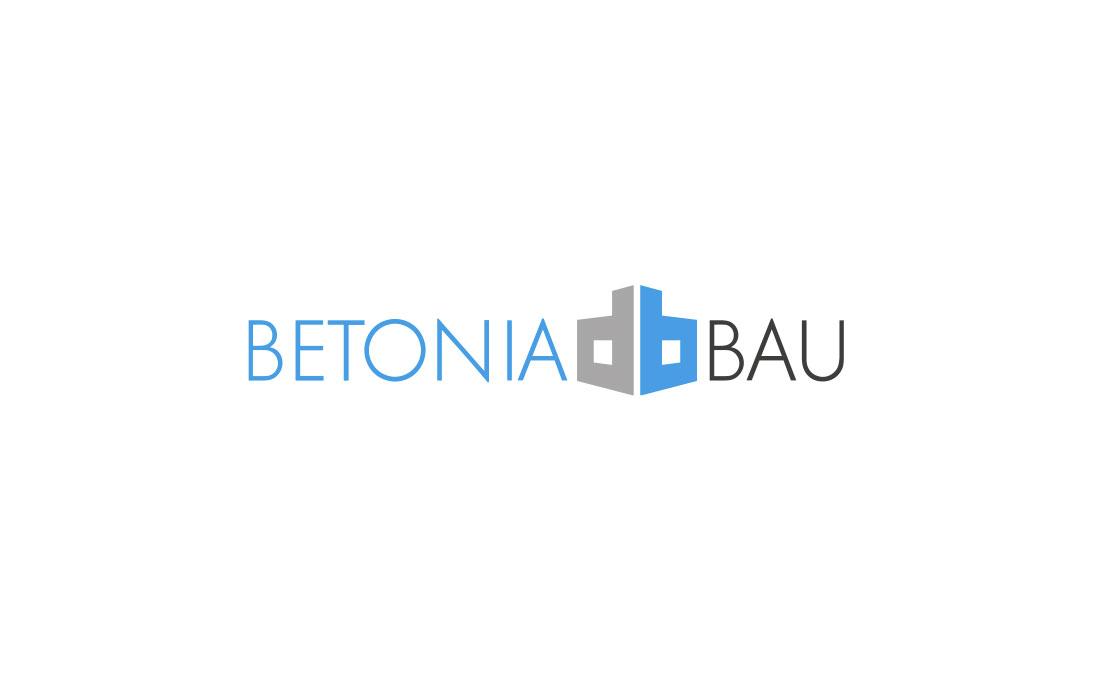 Betonia Bau   Logo