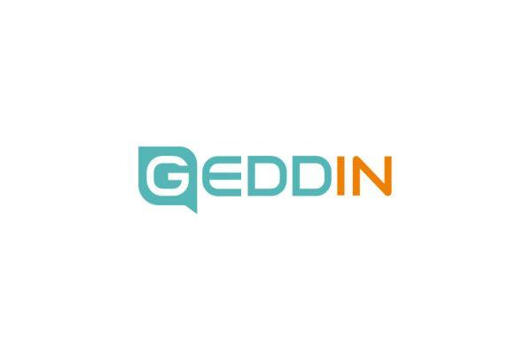 GEDDIN   Logo