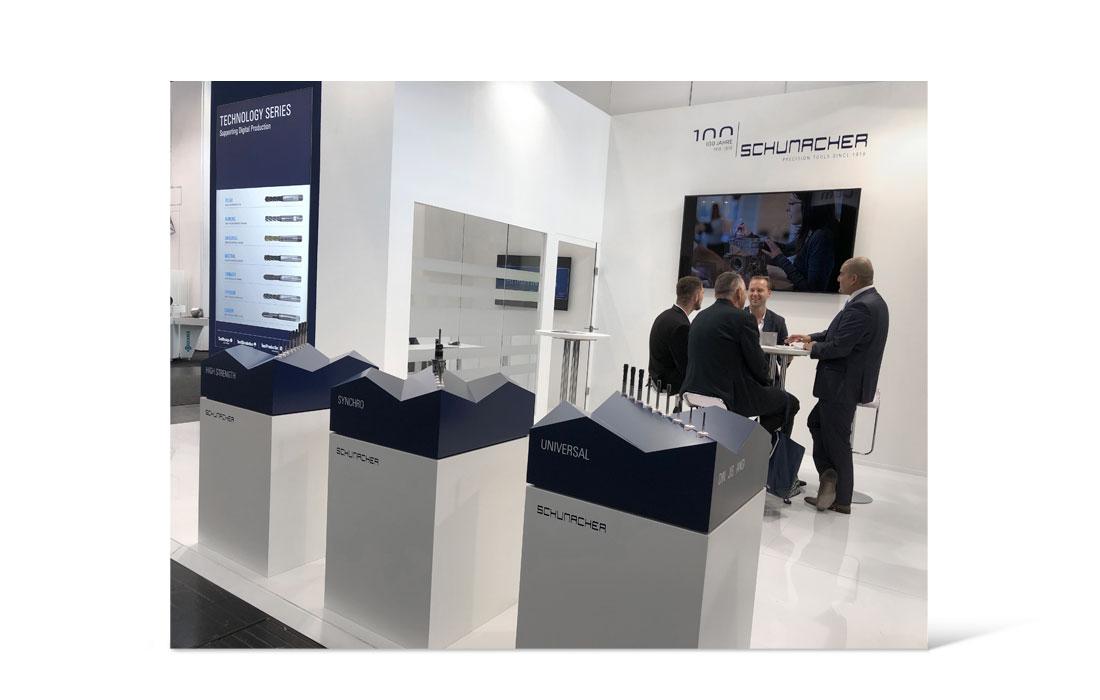 Schumacher Precision Tools   Produktpräsentation