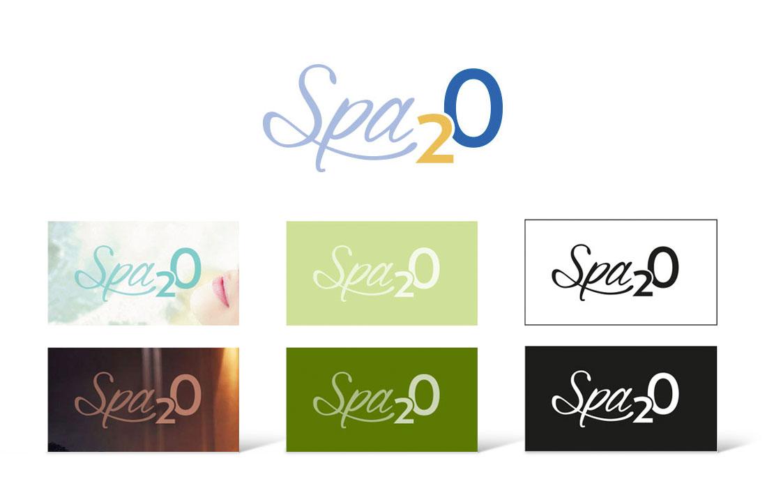 Spa2O   Logo