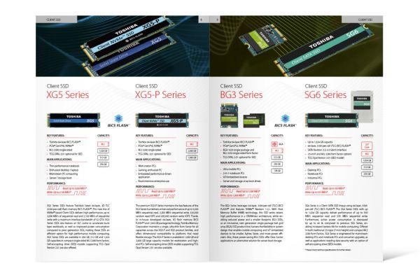 TME Katalog Storage Solutions   Doppelseite