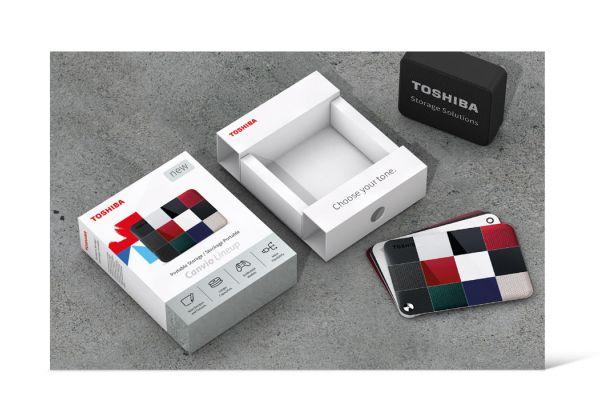 Toshiba | Salespartner Package