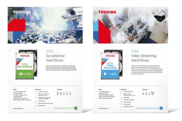Toshiba   Datasheets